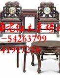 上海黄花梨木家具回收/上门鉴定评估回收小叶紫檀家具