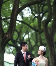 婚礼拍照跟拍