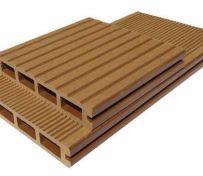 木塑地板 户外PE地板 14