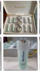 斑美拉排毒液产品的适应症