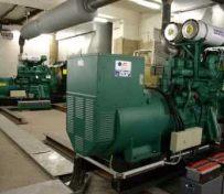 出租-销售原装进口柴油发电机