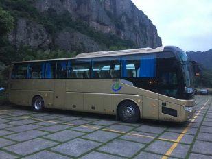 上海商务车出租