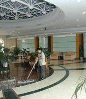 杭州公司保洁