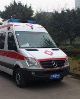 北京ICU救护车