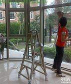 渝北两路专业清洁公司 承接公司单位地毯清洗 窗帘清洗服务