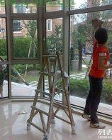 南坪铜元局窗帘清洁 地毯清洗 玻璃清洗服务公司