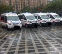珠海市救护车出租长途120急