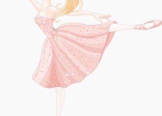 舞蹈是一門藝術