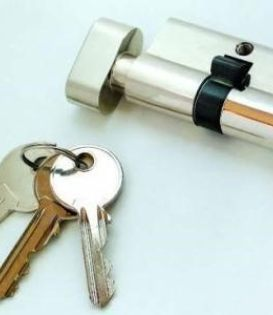 指纹识别锁迅速锁具市场新星