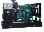 75KW沃尔沃柴油发电机组销售价格