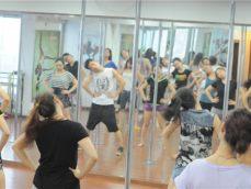 春熙路钢管舞爵士舞专业培训舞蹈演员速成班教练速成