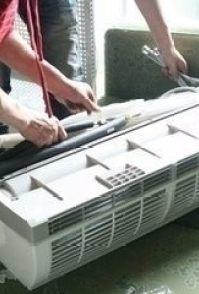 嘉定专业空调维修