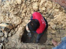 防城港自来水管漏水探测 小区单位消防管道漏水