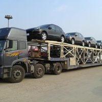 天津私家车托运电话