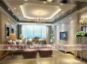 欧式风格-欧式客厅集锦