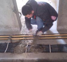 武汉威能壁挂炉维修