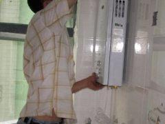 东莞热水器维修