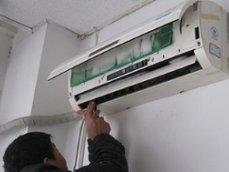 格力空调不启动,不开机,指示灯不亮,不制冷维修