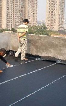 广州白云区防水补漏