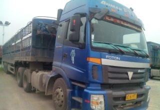 黔南至全国各地回头车货物运输