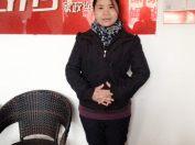 陕西潘女士