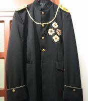 欧式宫廷演出服