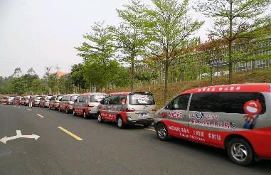 廣州車體廣告申報噴繪資料
