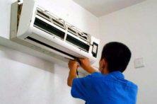 重庆格力空调制冷维修