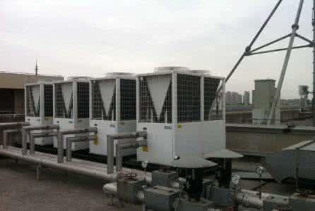 中山二手中央空调回收中心
