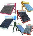 太阳能热水器不出热水,该怎么做?