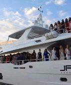 2015海天盛筵展览会--杰鹏游艇展