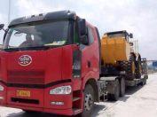 杭州工程机械运输