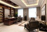重庆公司办公室装修设计