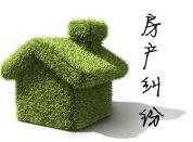 房产纠纷(房产买卖、继承、分割、拆迁)