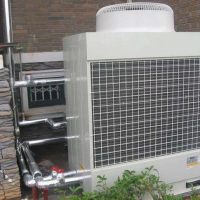 银川麦克维尔空调安装