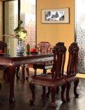 高价回收红酸枝餐桌