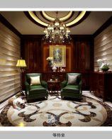 升级到家装饰高端设计活动启动