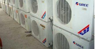 北京上门回收空调