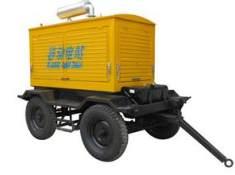 移动电站|汽车电站|移动拖车式发电机|发电机技术