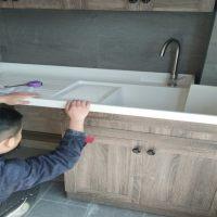 卫浴水电安装