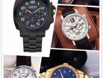 广州手表出售