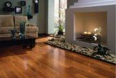 木地板要怎么贴?创意