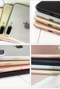 iPhone7plus 全国联保 现货三网通
