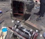 维修发动机
