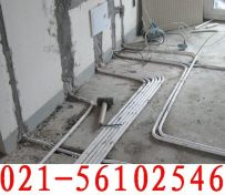 水管维修安装 铜管焊接维修
