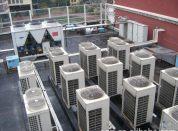 平顶山空调维修方法步骤常见故障解析