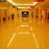 做好日常石材地板清洁 上海保洁专业服务
