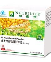 多种植物蛋白粉