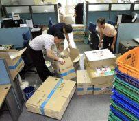 北京长途搬家搬厂