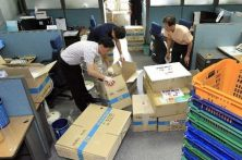上海公兴搬场公司,15年专业搬家搬厂
